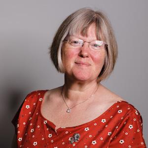 Councillor Rachael Ellis
